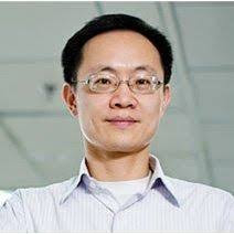 Photo of Lin Bin  Co-founder, President, Vice Chairman
