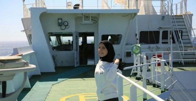 gaji pelayaran kapal pesiar