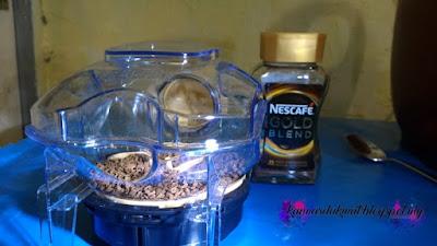 Kelebihan NESCAFE Gold Barista Machine Kepada Penggemar Kopi