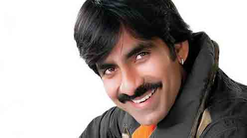 Ravi Teja New Movie Director By Puri Jagannadh