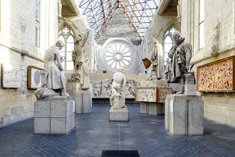 Ailleurs : Galerie David d'Angers, espace muséal exceptionnel dédié à l'artiste angevin
