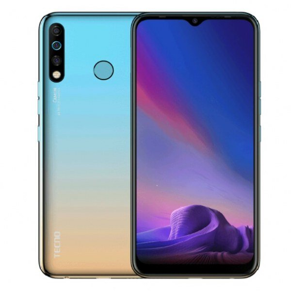 Tecno Camon 12 Full Specifications & Market Price In BD, IN, NGR