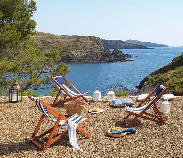 Summer House in Spain by Marta Esteve 11