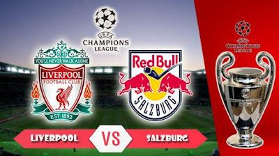 مشاهدة مباراة ليفربول وريد بول سالزبورغ بث مباشر يلا شوت اليوم 2-10-2019 في دوري ابطال اوروبا
