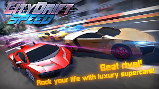 Speed Car Drift Racing APK for Android