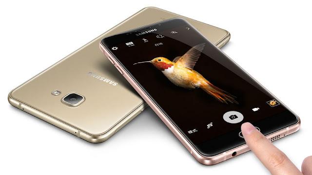 ROM Global (full ngôn ngữ + CH Play) cho Samsung Galaxy A9 Pro (A9100)