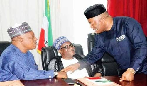 We're working with ex-Presidents, others to rescue Nigeria — PDP
