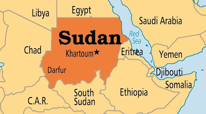 Sudan's oil reserves estimated at 6 billion barrels – Official