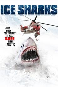 Tubarões do Gelo Dublado Online