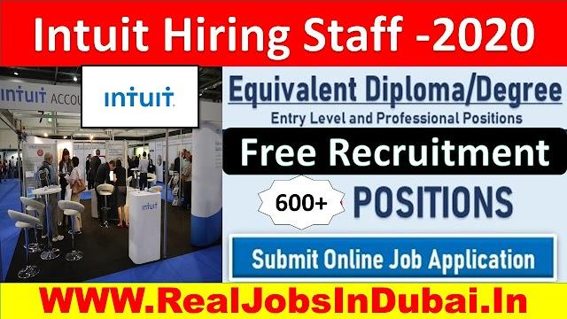 US Jobs   Work Permit Canada   Intuit Careers 