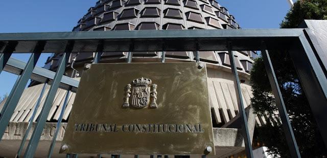 Tribunal Constitucional y tributos