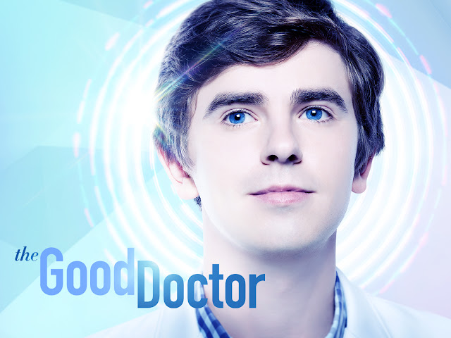 3 - The Good Doctor