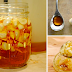 Garlic and Honey Mixture to Lose Your Weight in Just 1 Week