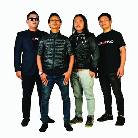 Azarra Band - Cuma Ada Kamu MP3
