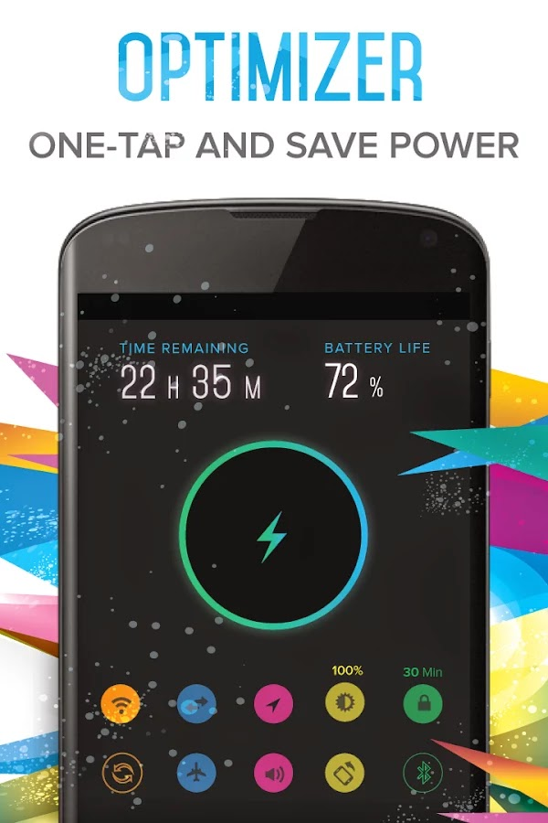Battery Saver Pro v2.1.8