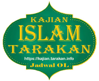 Jadwal Online - Kajian Islam Tarakan