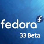 Fedora 33 Beta - Dicas Linux e Windows