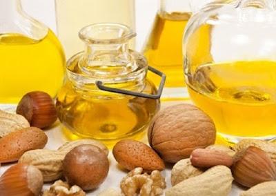 Manfaat Minyak Kemiri untuk Kesehatan Tubuh