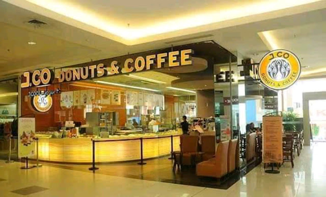 Lowongan Kerja Jobs : Technician, Finance Accounting Lulusan SMA SMK D3 S1 PT JCO Donut & Coffee