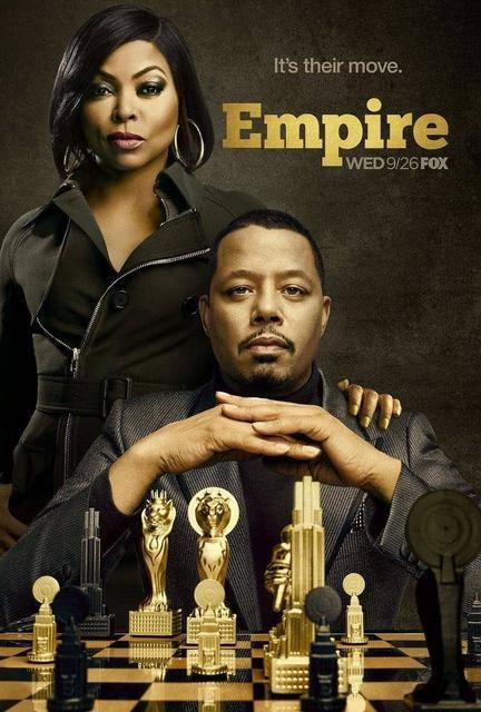 Empire (2015) – Saison 5 [Streaming] [Telecharger]