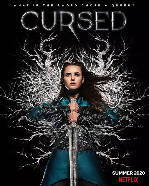 Cursed  (2020-) ταινιες online seires xrysoi greek subs