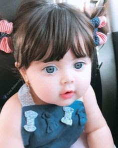 Cute Baby Pic