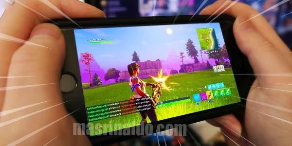 Rekomendasi 5 HP Gaming Paling murah Harga 2 Jutaan dapat ram 3 GB