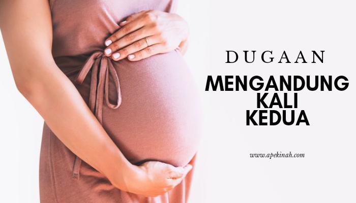 Corat coret mengandung, risiko mengandung, mengandung