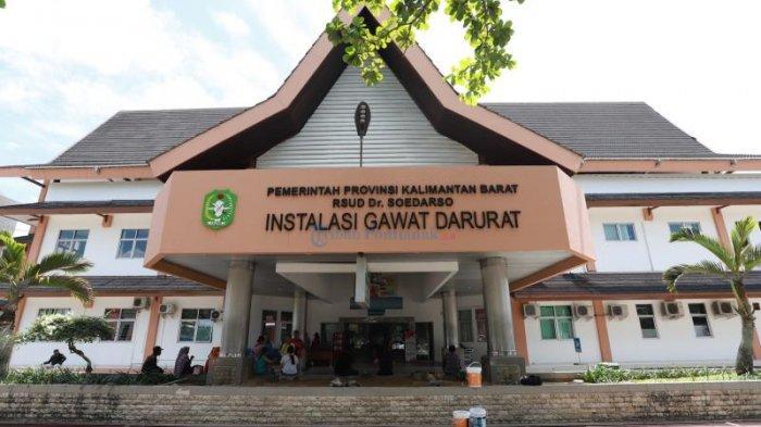 Alamat Lengkap dan Nomor Telepon RS Rujukan Corona di Kalimantan Barat