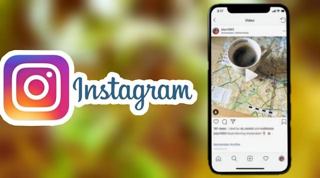 সহজ উপায়ে ইনস্টাগ্রাম ভিডিও গ্যালারিতে সেভ করুন | Save Instagram Video To Gallery In 2021
