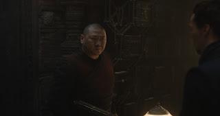 doctor strange-benedict wong-benedict cumberbatch