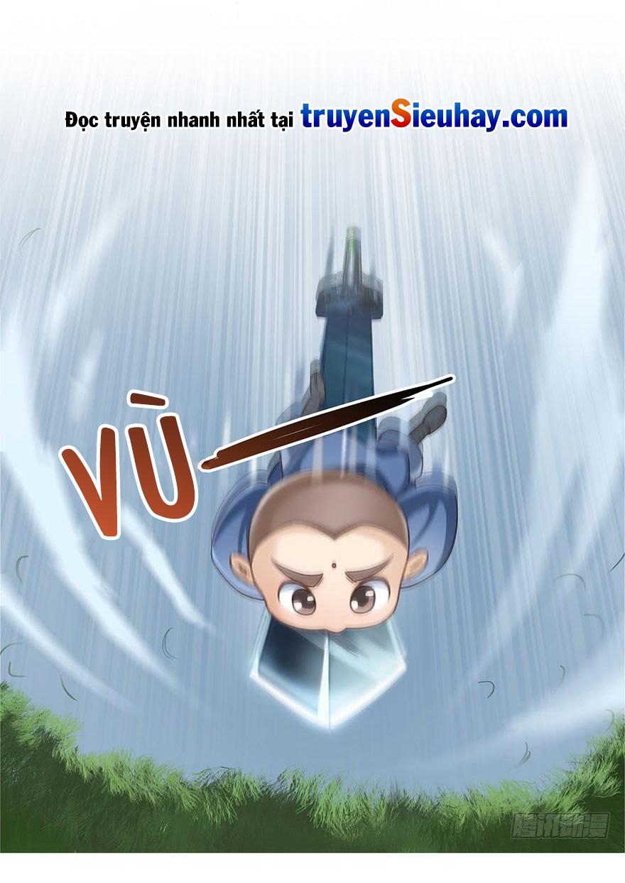 Tu Chân Nói Chuyện Phiếm Quần Chapter 124 video - Hamtruyen.vn
