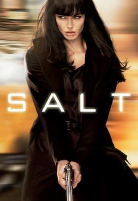 مشاهدة فيلم Salt 2010 مترجم اون لاين