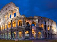 Colosseum Puzzle Game