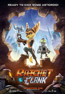 Ratchet and Clank 2016 Dual Audio Download 720p BluRay