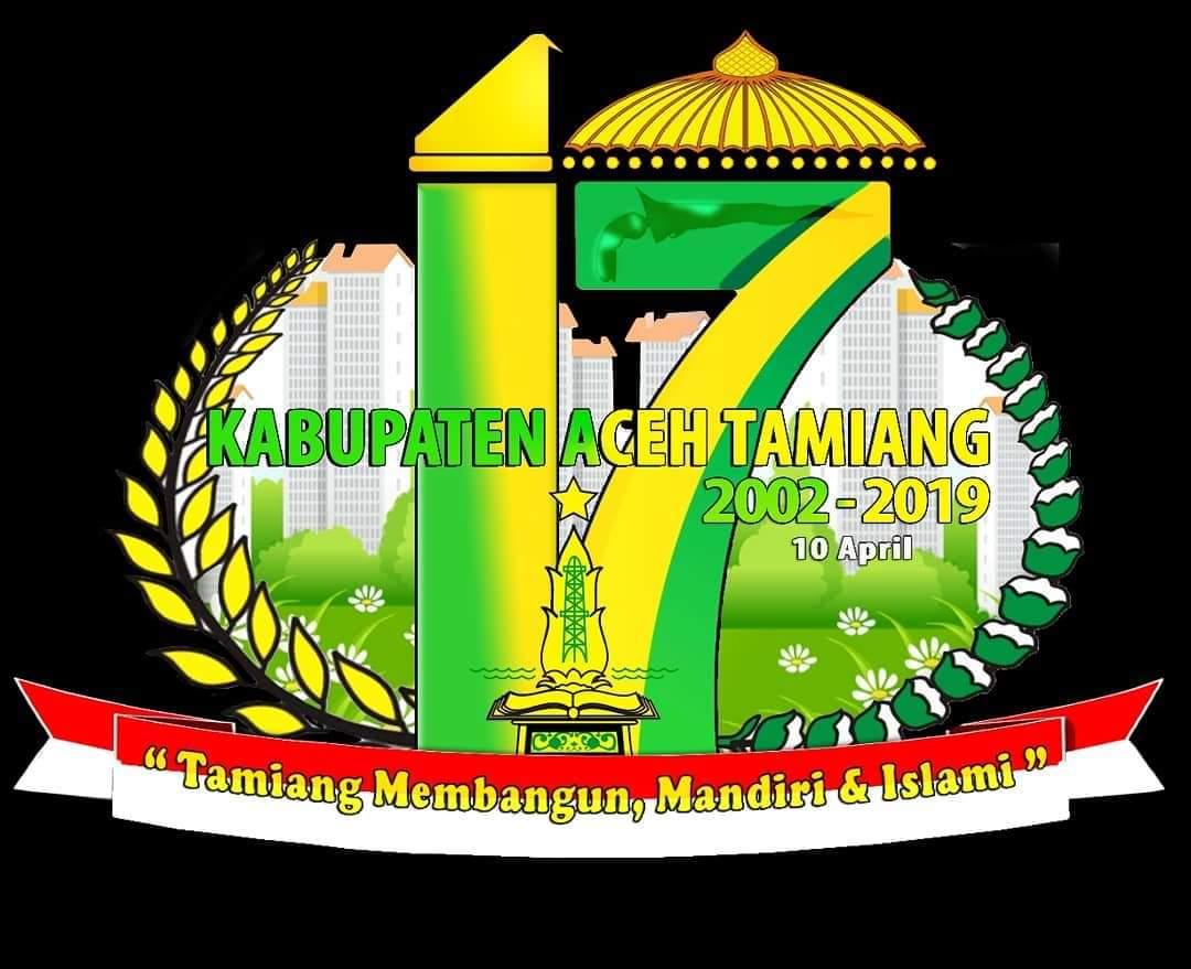 Pemkab Aceh Tamiang Perkenalkan Logo Hari Jadi Ke 17