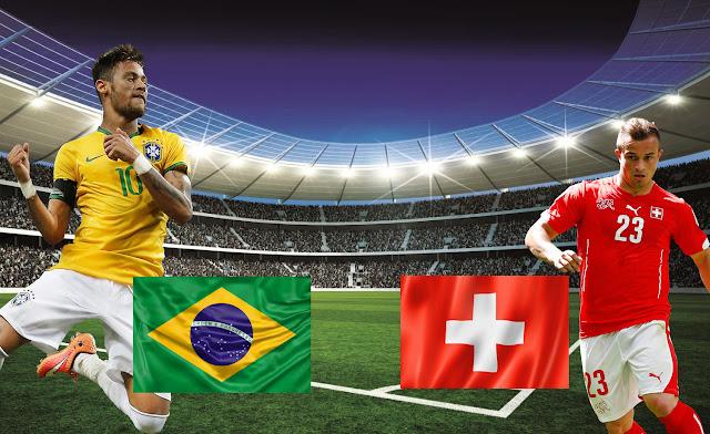 Nhận định bảng E: Brazil – Thụy Sĩ nắm tay nhau bước tiếp vào World Cup 2018
