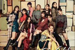 E-girls - Perfect World 歌詞 (映画「パーフェクトワールド 君といる奇跡」 主題歌)