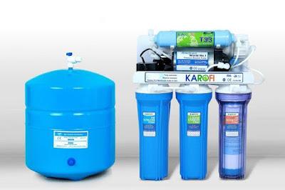Bán máy lọc nước giá rẻ tại Hải Phòng