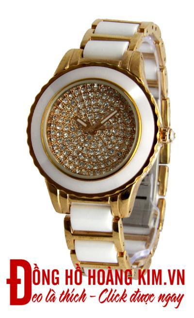 đồng hồ nữ xách tay giá rẻ