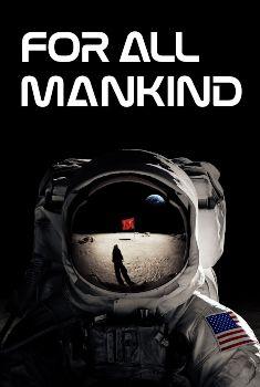 For All Mankind 1ª Temporada