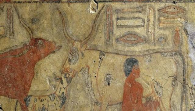 Αποκαλύφθηκαν τα μυστικά των Γραφών των Πυραμίδων; - Η επαναστατική ερμηνεία που προκαλεί τους αιγυπτιολόγους