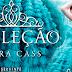 {Resenha} A Seleção - Kiera Cass