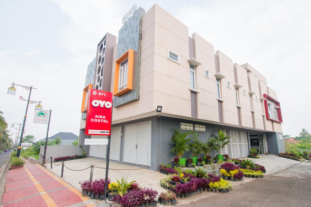 OYO 871 Aria Costel Hotel Termurah Terletak di Cianjur, Jawa Barat