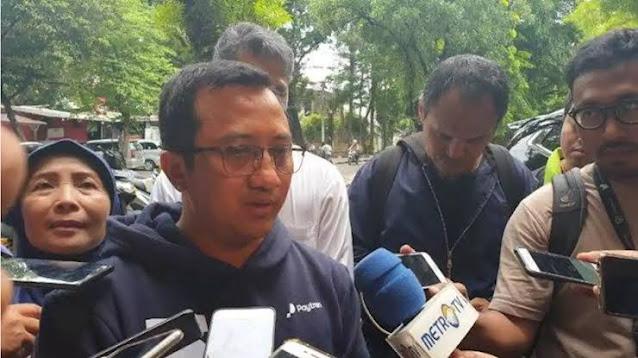 Digugat Rp 5 Miliar ke PN Tangerang, Yusuf Mansur: Saya Nggak Akan Lari