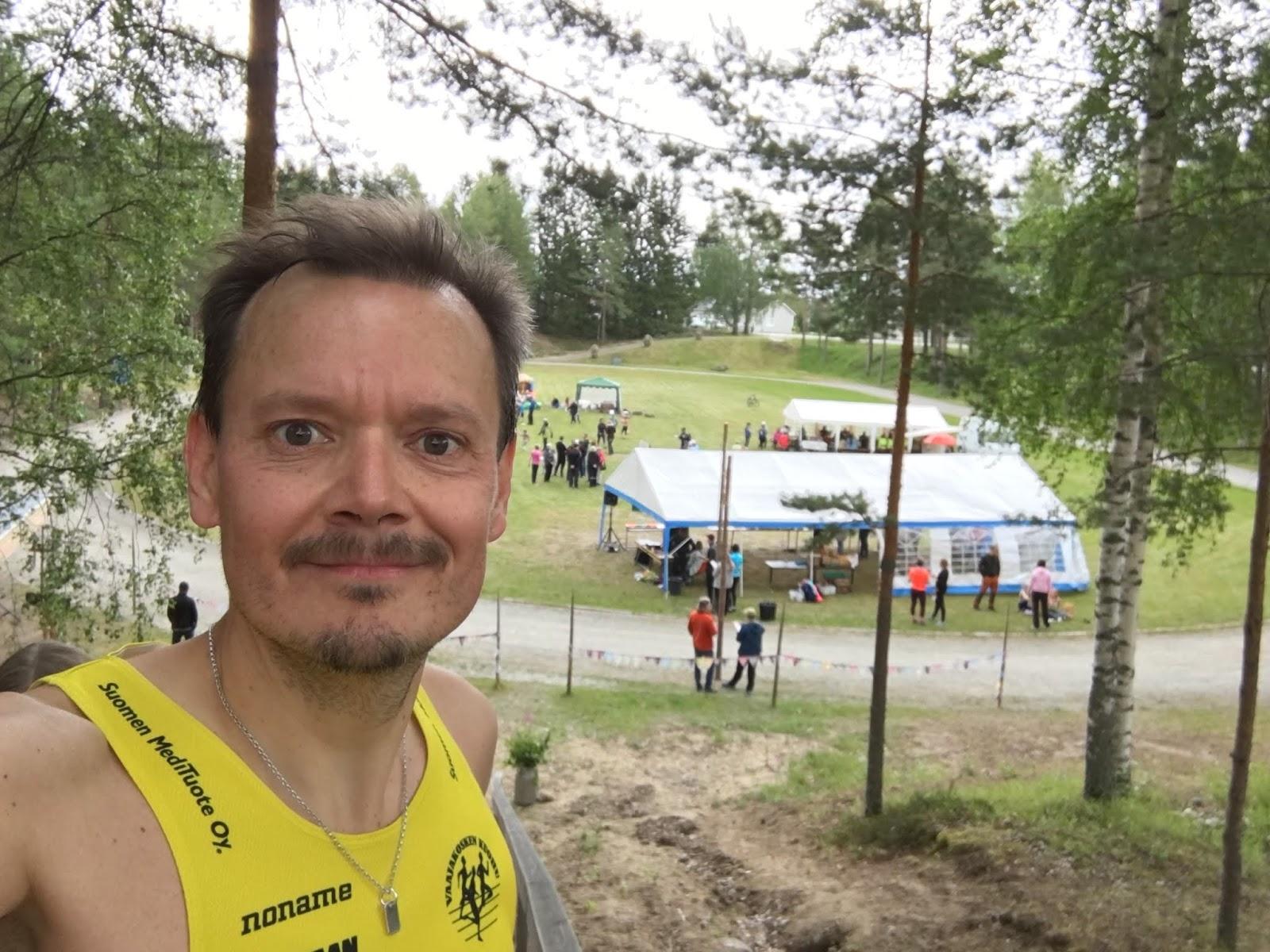 Markku Savioja