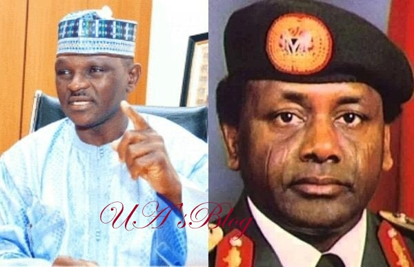 $321m Being Repatriated Was Not Stolen By Abacha - Al-Mustapha