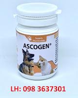 ASCOGEN ® Cung Cấp Nucleotide Cho Vật Nuôi