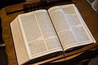 Estudo Bíblico sobre Os Evangelhos