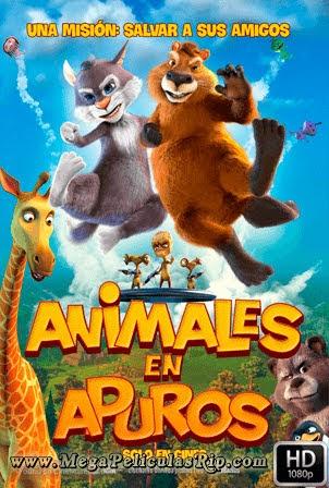 Animales En Apuros [1080p] [Latino] [MEGA]